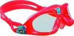 Seal Kid 2™ - Clear Lens - Red Frame