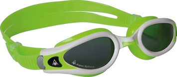 Kaiman Exo™ Small Fit - Smoke Lens Lime and White picture
