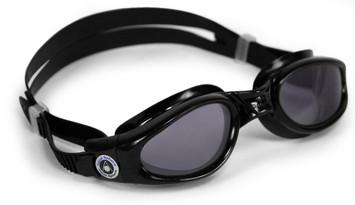 Kaiman™ Regular Fit - Smoke Lens - Black Frame picture