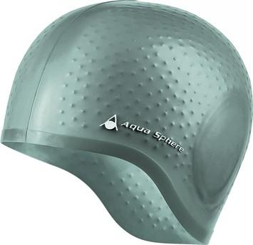 Aqua Glide Cap - Silver picture