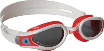 Kaiman Exo™ Ladies - Tinted Lens - Red/White Frame picture