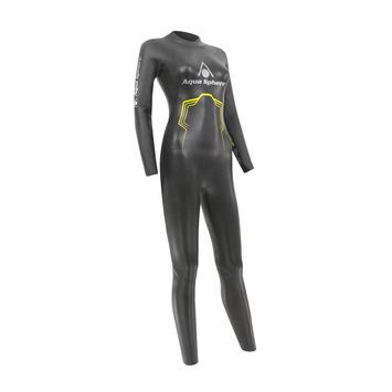 W-Pursuit (2016) Triathlon Wetsuit  - SM picture