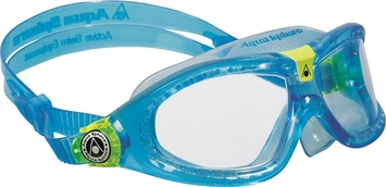 Seal Kid 2™ Clear Lens - Blue Frame picture