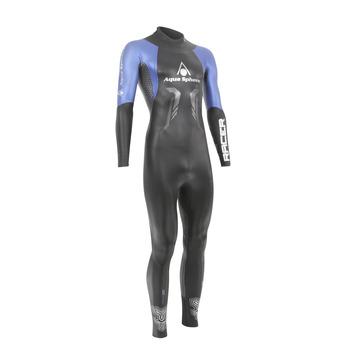 Racer (2016) Triathlon Wetsuit  - MS picture