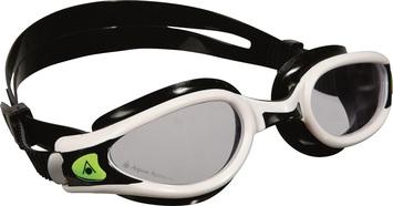 Kaiman Exo™ - Clear Lens - White/Black Frame picture