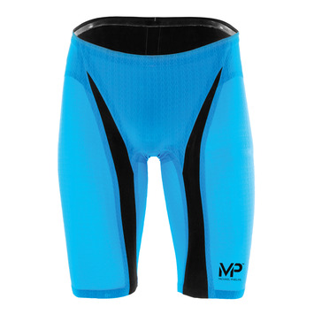 XPRESSO™ Tech Suit - Men - Blue & Black - 28 picture
