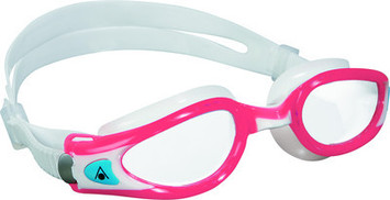 Kaiman Exo™ Ladies - Clear Lens - Red/White Frame picture