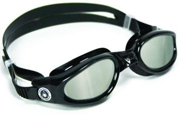 Kaiman™ Regular Fit - Mirrored Lens - Black Frame picture