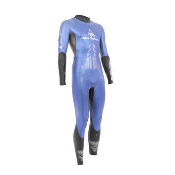 Phantom (2016) Triathlon Wetsuit  - MS picture