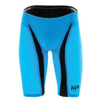 XPRESSO™ Tech Suit - Men - Blue & Black - 32 picture