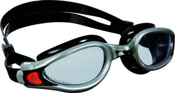Kaiman Exo™ Regular Fit - Tinted Lens - Silver/Black Frame picture