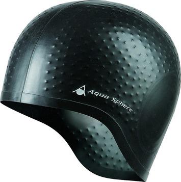 Aqua Glide Cap - Black picture