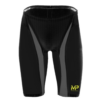 XPRESSO™ Tech Suit - Men - Black & Silver - 30 picture