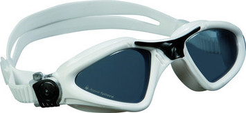 Kayenne™ Regular Fit - Tinted Lens - White/Black Frame picture
