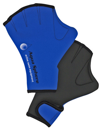 Swim Glove - LG picture