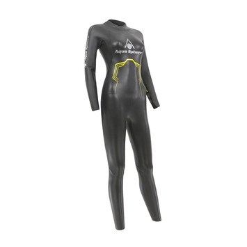W-Pursuit (2016) Triathlon Wetsuit  - XL picture