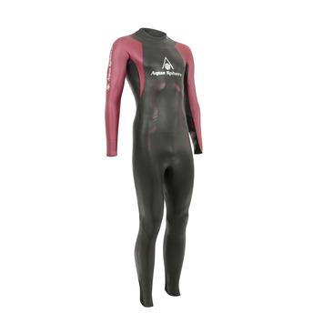 Challenger (2016) Triathlon Wetsuit  - MS picture