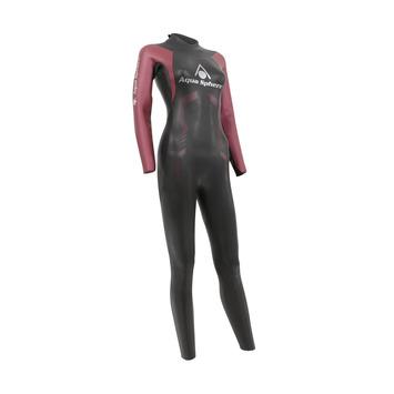 W-Challenger (2016) Triathlon Wetsuit  - XL picture