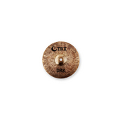 "TRX DRK Series 8"" Splash Cymbal"