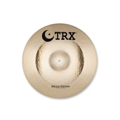 "TRX Special Edition Series 16"" Crash Cymbal"