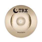 "TRX Special Edition Series 20"" Crash Cymbal"