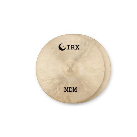 "TRX MDM Series 13"" Hi-Hat Cymbals picture"