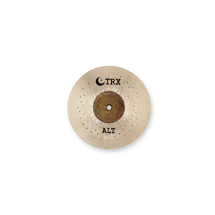 "TRX ALT Series 10"" Splash Cymbal picture"