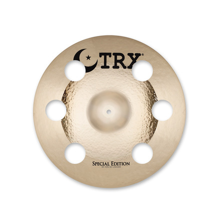 "TRX Special Edition Series 18"" Stacker Cymbal picture"