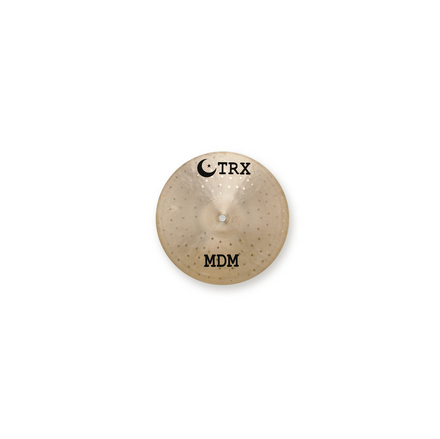"TRX MDM Series 8"" Splash Cymbal"