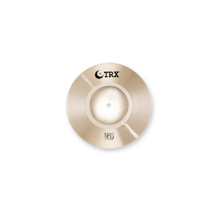 "TRX NRG Series 10"" Splash Cymbal picture"