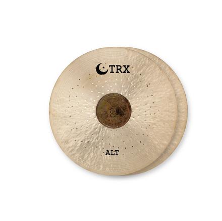 """TRX ALT Series 15"""" Hi-Hat Cymbals picture"""