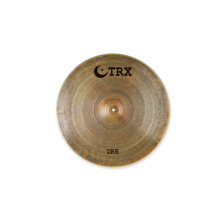"TRX New DRK Series 13"" Hi-Hat Cymbal picture"