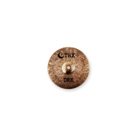 "TRX DRK Series 8"" Splash Cymbal picture"