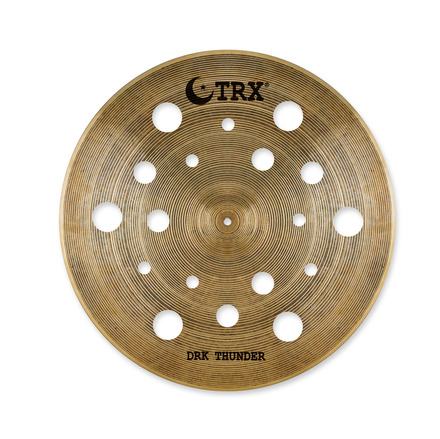 "TRX New DRK Series 20"" Thunder Crash Cymbal picture"