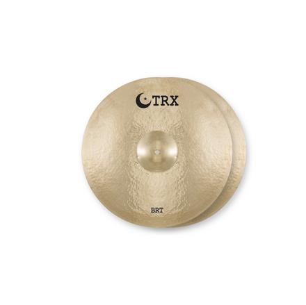 "TRX BRT Series 13"" Hi-Hat Cymbals picture"
