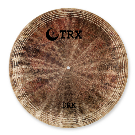 "TRX DRK Series 22"" Flat-Ride Cymbal picture"