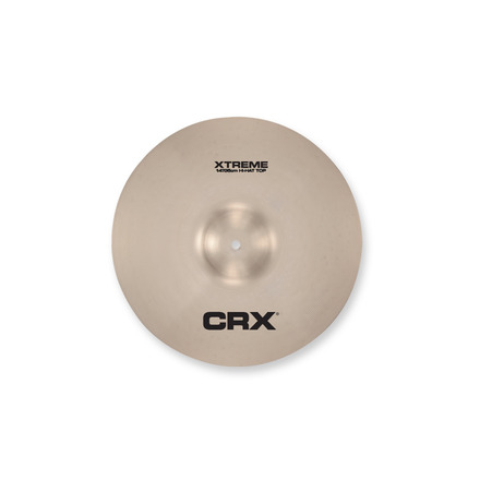 "CRX Xtreme Series 13"" Hi-Hat Cymbals picture"