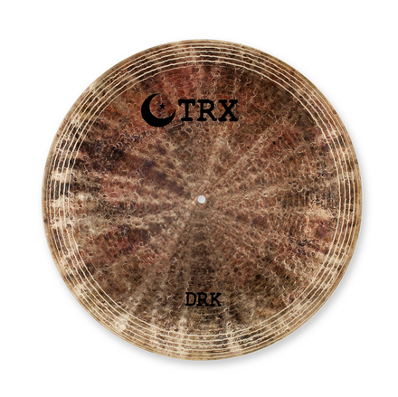 """TRX DRK Series 20"""" Flat-Ride Cymbal picture"""