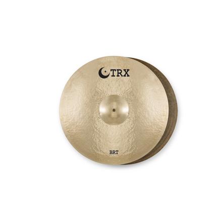 """TRX SFX Series DRK-BRT 13"""" Hi-Hat Cymbals picture"""