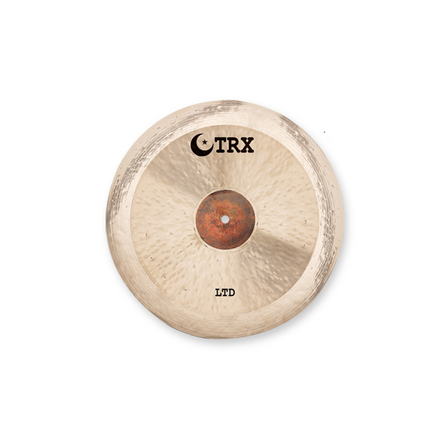 "TRX LTD Series 14"" Hi-Hat Cymbals picture"