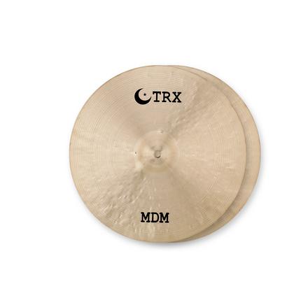 "TRX MDM Series 15"" Hi-Hat Cymbals picture"