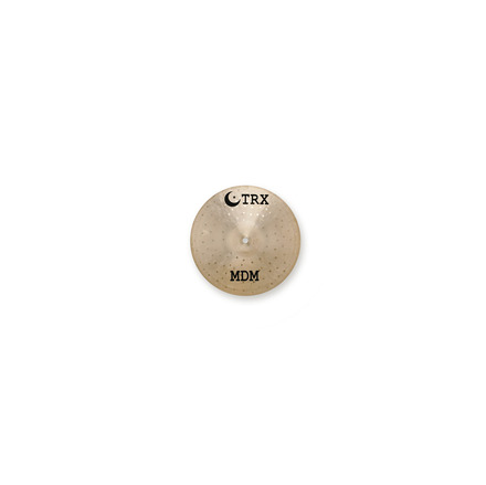 "TRX MDM Series 6"" Splash Cymbal picture"