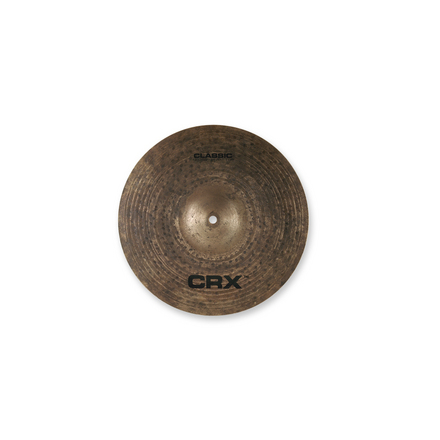 "CRX Classic Series 10"" Hi-Hat Cymbals picture"
