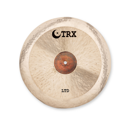 "TRX LTD Series 18"" Crash-Ride Cymbal"