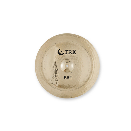 "TRX BRT Series 12"" China Cymbal picture"