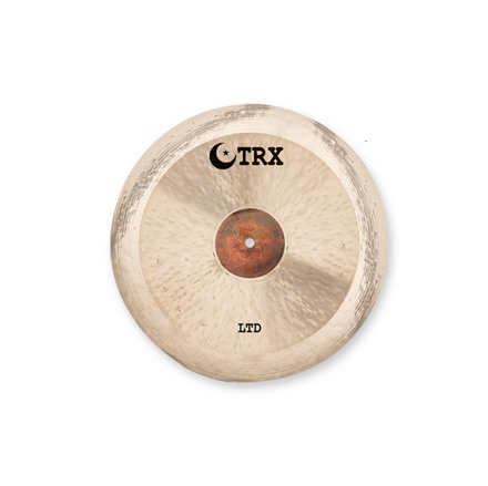"TRX LTD Series 15"" Hi-Hat Cymbals"