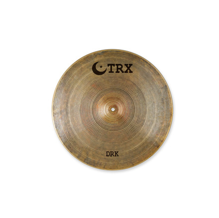 "TRX New DRK Series 14"" Hi-Hat Cymbal picture"