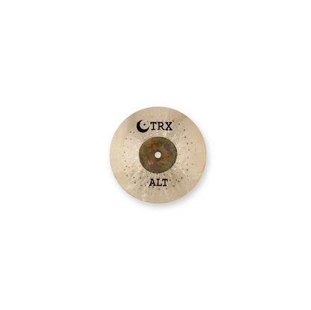 "TRX ALT Series 8"" Splash Cymbal"