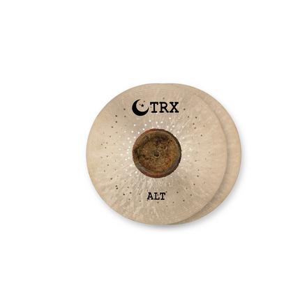 """TRX ALT Series 12"""" Hi-Hat Cymbals picture"""