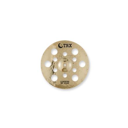 "TRX BRT Series 10"" Lightning Splash Cymbal picture"
